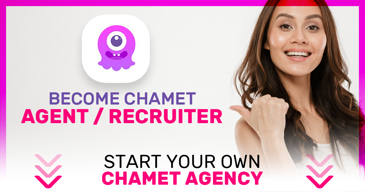 Chamet-Agency-Become-Chamet-Agent